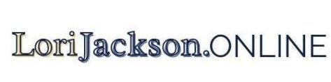 LoriJackson.Online